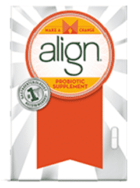 Free Sample of Align Probiotic Supplement PrettyThrifty.com