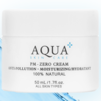 Free Sample of Aqua+ PM-Zero Anti-Pollution Moisturizing Cream
