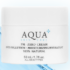 Free Sample of Aqua+ PM-Zero Anti-Pollution Moisturizing Cream