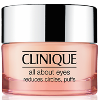 Free Sample of Clinique All About Eyes at Carson's Stores Until April 26th