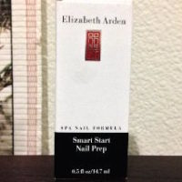 Free Sample of Elizabeth Arden Smart Start Nail Prep at Carson's Stores Until April 26th