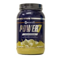 Free GT Nutrition POWER7 Banana Protein Powder Sample