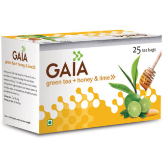 Free Sample of Gaia Tea