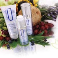 Free Sample of Generation Uth Skincare System