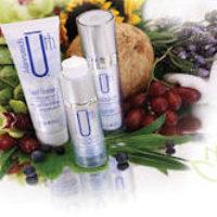 Free Sample of Generation Uth Skincare System