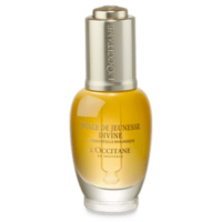 Free Deluxe Sample of L'Occitane Divine Youth Oil in Stores ($16 Value!)