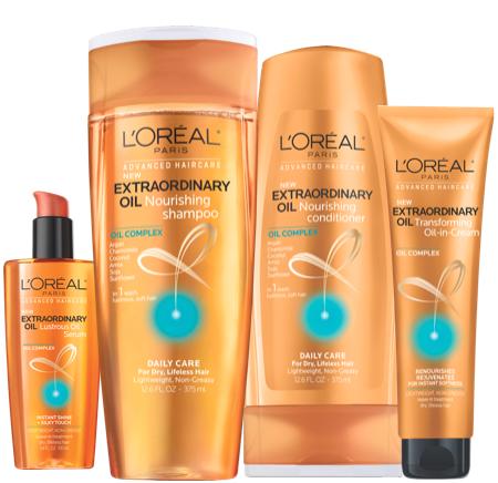 Free L'Oreal Cosmetics Makeup Samples