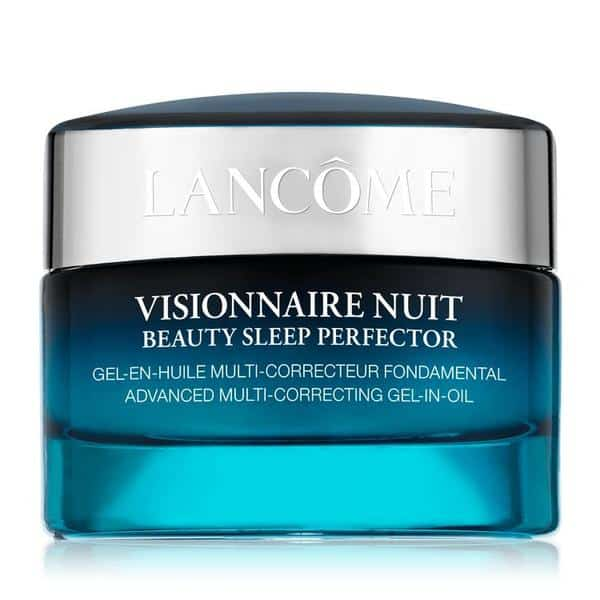 Free Sample of Lancome Visionnaire Nuit Beauty Sleep Perfector PrettyThrifty.com