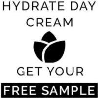 Free Lipani Hydrate Day Cream Skin Care Sample