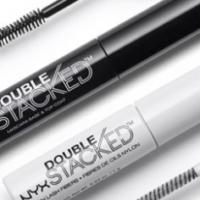 Expired: Free Sample of NYX Double Stacked Mascara
