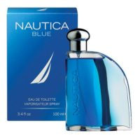 Expired: Free Sample of Nautica Blue Fragrance