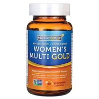 Expired: Free Sample of NutriGold Multivitamins