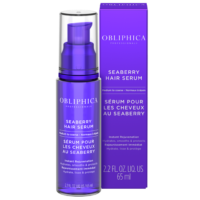 Expired: Free Sample of Obliphica Professional Seaberry Hair Serum