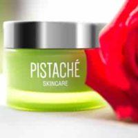 Expired: Free Pistache Skin Care Pistachio Oil Natural Hydrating Moisturizer Sample