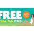 Free Spray Tan at Sun Tan City