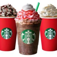 Expired: Free Starbucks Tall Handcrafted Beverages Until January 2nd