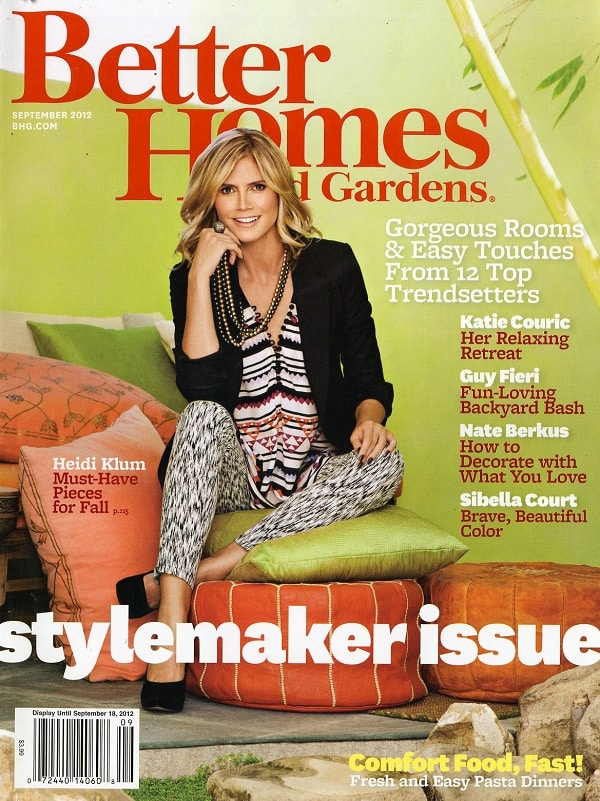Free magazines free magazine subscriptions for Free home magazines