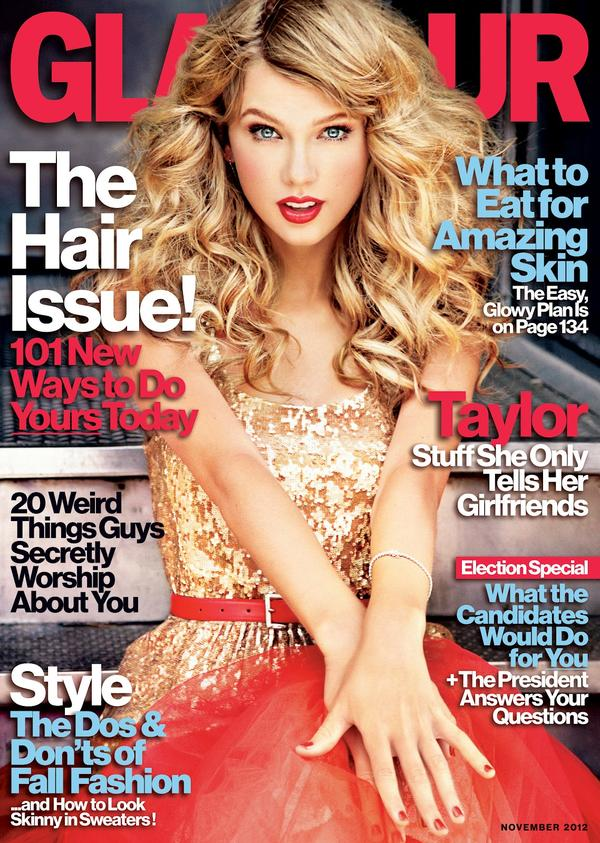 Free Subscription to Glamour Magazine PrettyThrifty.com