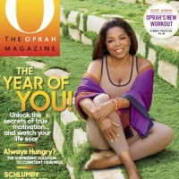 Free Subscription to O, The Oprah Magazine