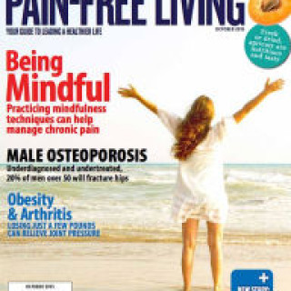 Free Subscription to Pain-Free Magazine