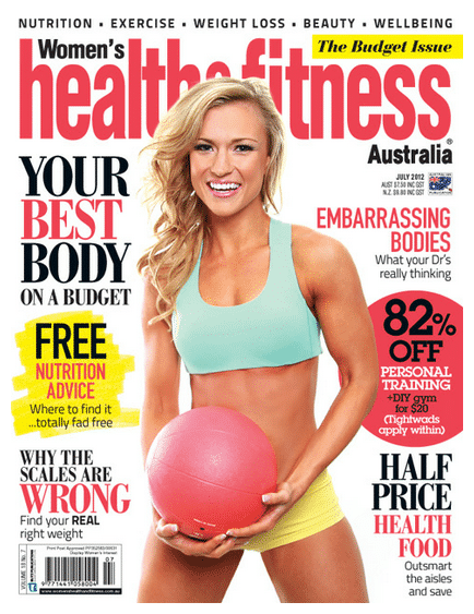 Free Subscription to Women's Health Magazine PrettyThrifty.com