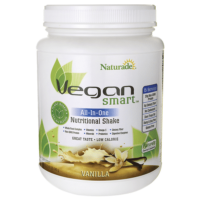 Expired: Free VeganSmart Nutritional Shake Sample