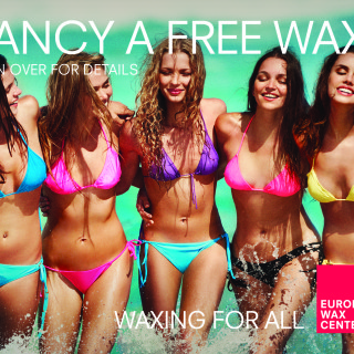 Free Waxing Service at European Wax Centers