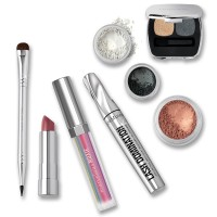 Expired: Free Gift on Your Birthday by Joining the bareMinerals FAB Program