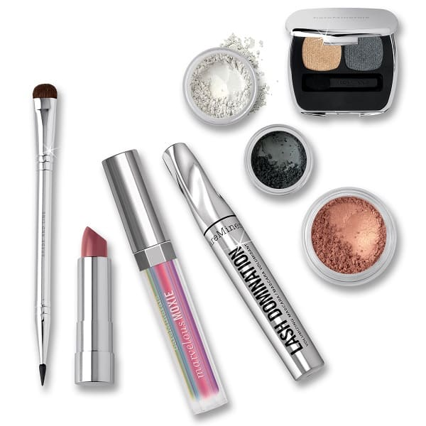 Free bareMinerals Gift on Your Birthday PrettyThrifty.com