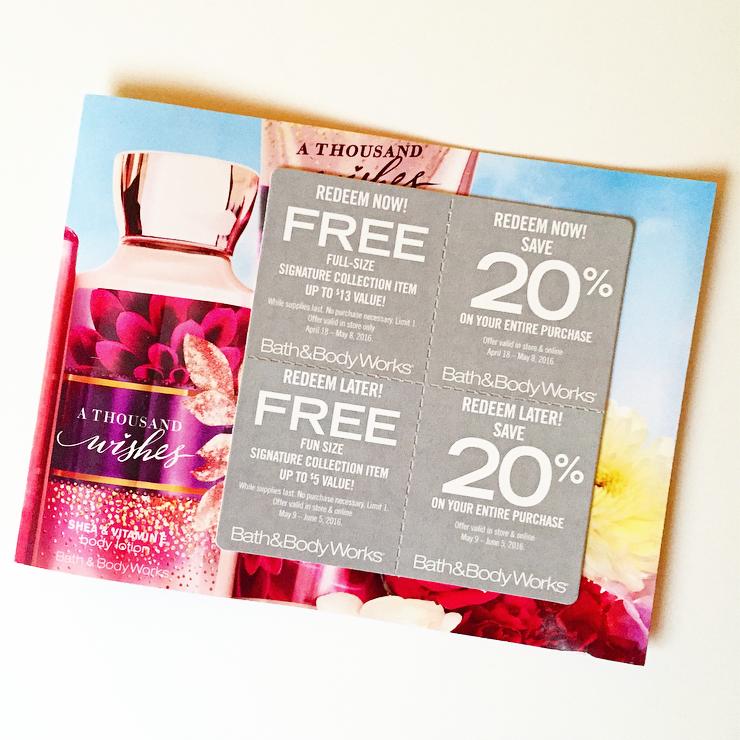 How To Get Free Makeup Through The Mail - Makeup Vidalondon