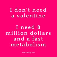 Friday Favorites: Happy Valentine's Day