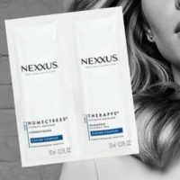 Free Nexxus Hair Care Samples