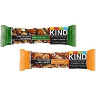 Free KIND Snack Bar [Send to a Friend]