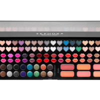 Expired: Sephora Collection Beautiful Crush Blockbuster Makeup Palette Giveaway!