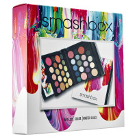 Expired: Smashbox Art. Love. Color. Master Class Makeup Palette Giveaway! $300 Value!