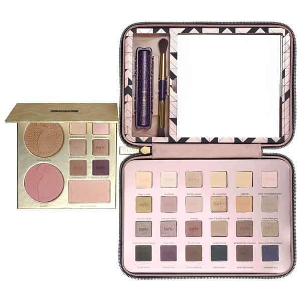 Tarte Cosmetics Light of the Party Holidaze Makeup Set Giveaway! $294 Value! PrettyThrifty.com