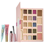 Enter to win this Too Faced Cosmetics Le Grand Palais Makeup Set at PrettyThrifty.com !