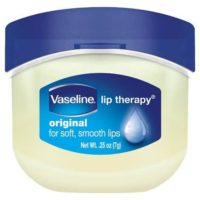 Product Review: Vaseline Lip Therapy