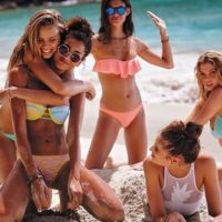 Victoria's Secret End of Swimwear Line Sale
