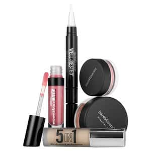 bareMinerals Fresh Face Giveaway at PrettyThrifty.com !