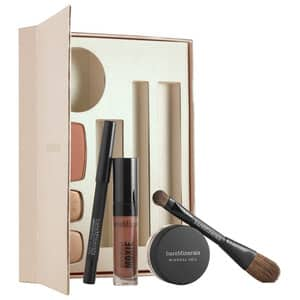 Enter the bareMinerals Giveaway at PrettyThrifty.com