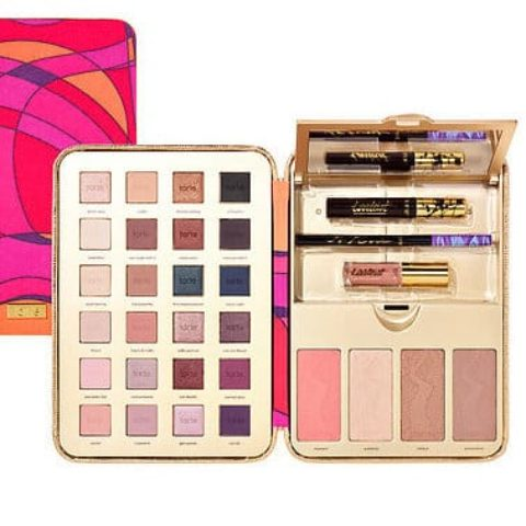 Tarte Cosmetics Pretty Paintbox Makeup Palette Giveaway! $418 Value!