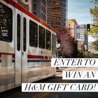 Expired: $100 H&M Gift Card Giveaway!
