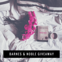 Expired: $200 Barnes & Noble Gift Card Giveaway! (Ends March 15th)