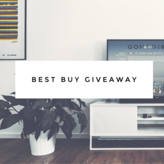 Expired: $200 Best Buy Gift Card Giveaway! (Ends February 27th)