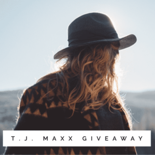 Expired: $200 TJ Maxx Gift Card Giveaway! (Ends January 24th)