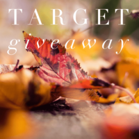 Expired: $200 Target Gift Card Giveaway! (Ends December 28th)