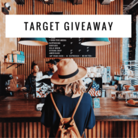 Expired: $200 Target Gift Card Giveaway! (Ends March 8th)