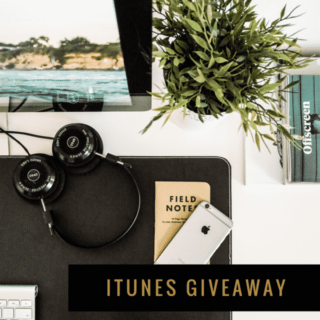 Expired: $200 iTunes Gift Card Giveaway! (Ends March 1st)