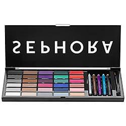 Enter to Win a Sephora Artist Color Box Makeup Palette!